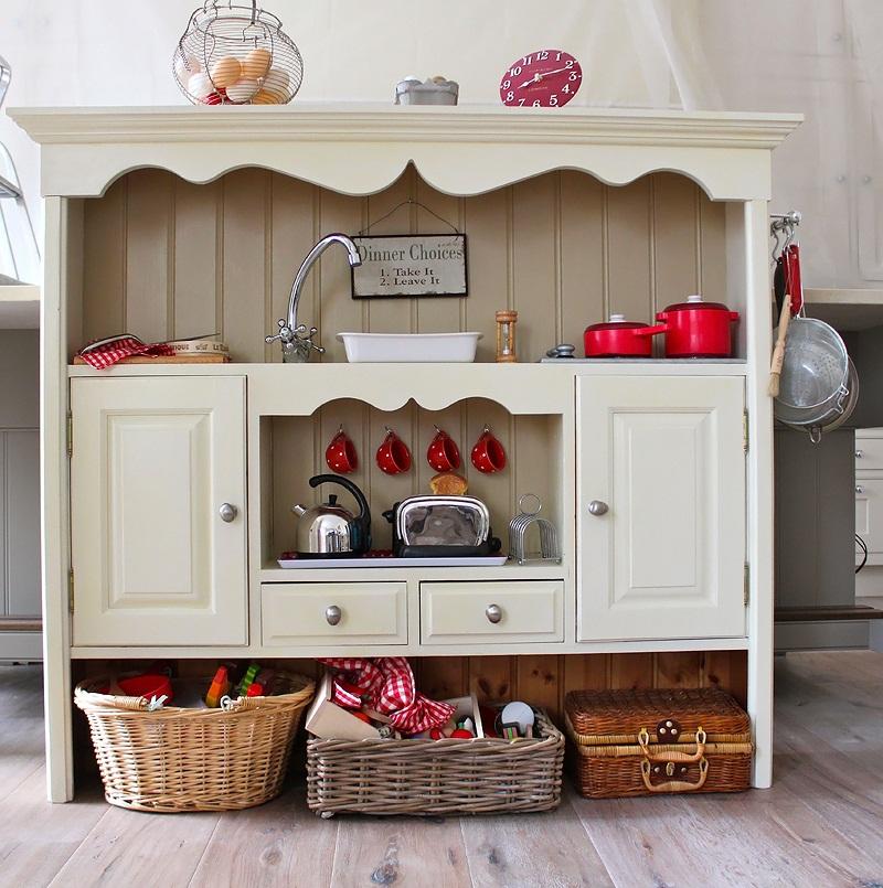 Retro Play Kitchen Sets: Cozinhas Vintage: Como Decorar