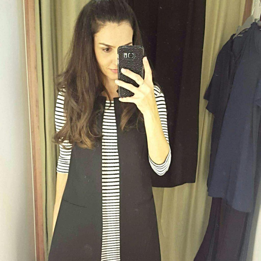 Provador Fashion Renner