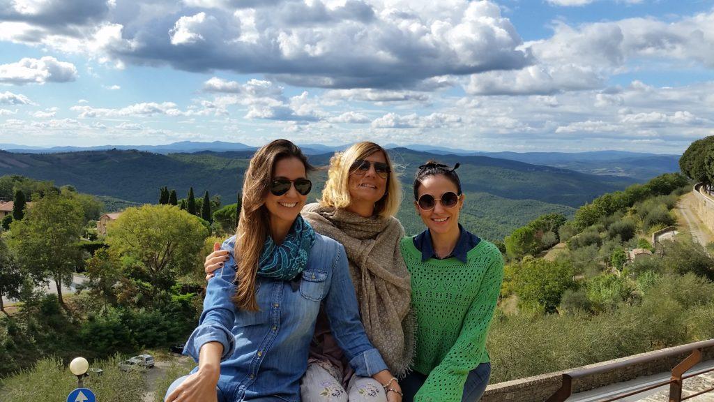 Dia 2 - foto 8 Fortezza di Montalcino