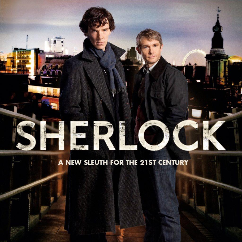 sherlock-2-poster