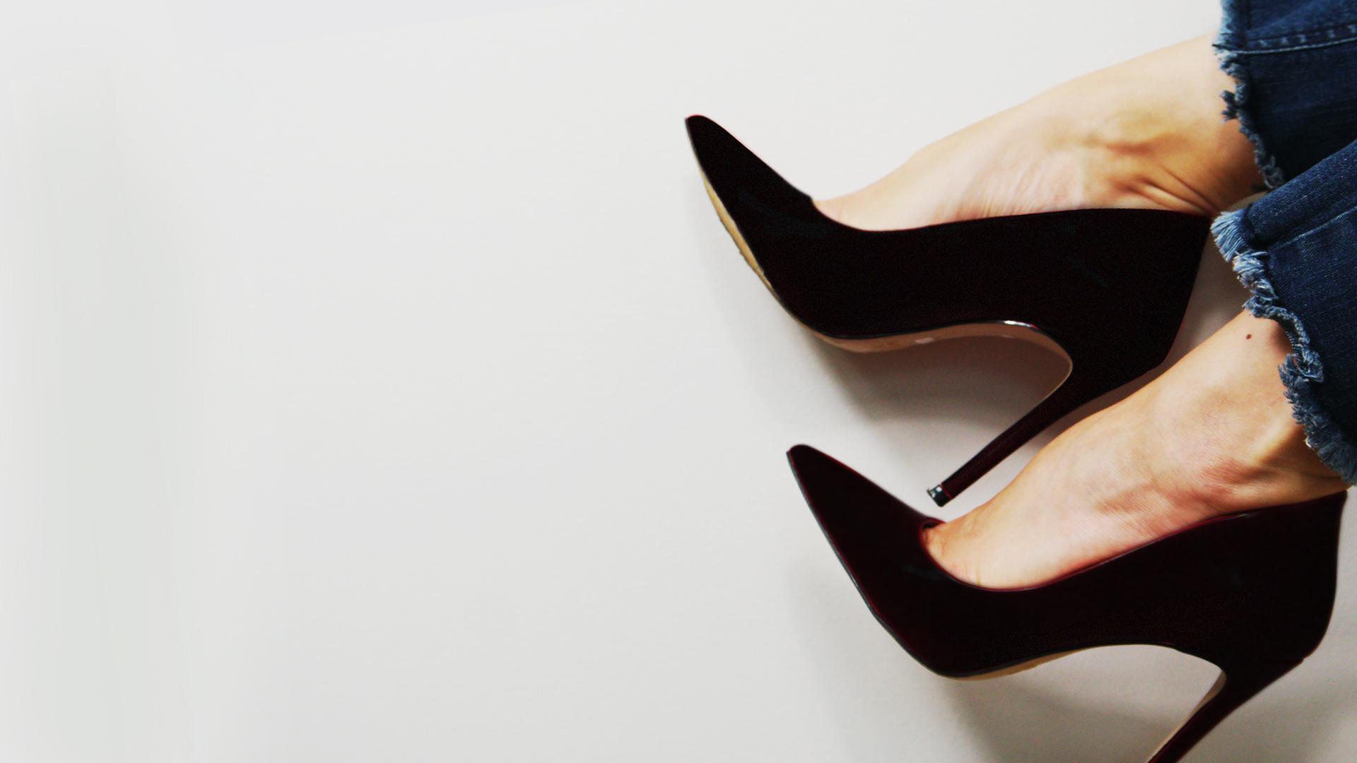 5163e0b44c51a Vídeo  9 modelos CURINGAS de sapatos para INVESTIR