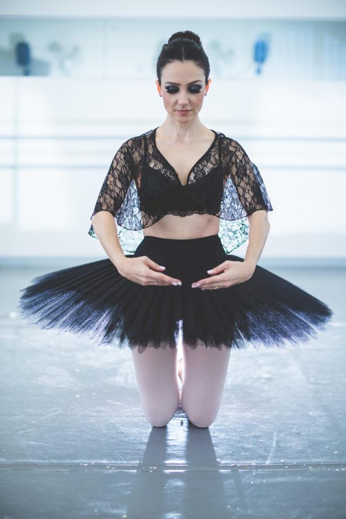 Tem Na Web - Ballet para adultos – isso é possível!